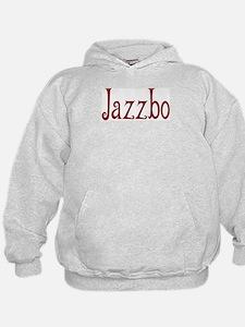 Jazzbo Hoodie