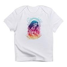 """Most Pure Heart"" Infant T-Shirt"