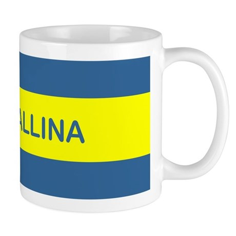 Anti-Gallina Mug