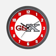 Buick GSX Wall Clock