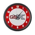 Buick GSX Large Wall Clock