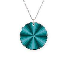 Aqua Illusion Necklace