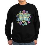 Proud Grandma Sweatshirt (dark)