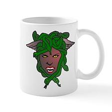 Medusa Head Mug