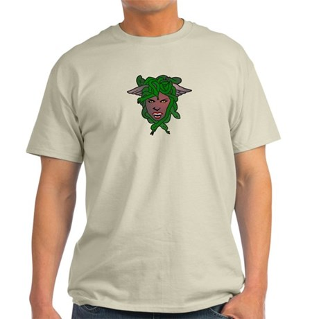 Medusa Head Light T-Shirt