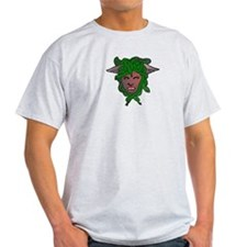 Medusa Head T-Shirt