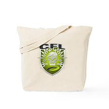 CFL Logo Tote Bag