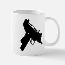 Uzi Anyone? Mug