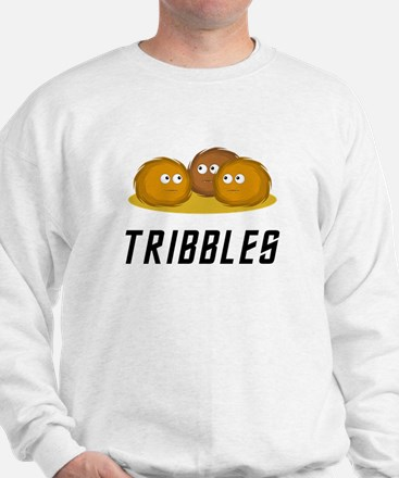 Tribbles Sweater