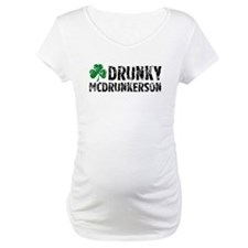 Drunky McDrunkerson Shirt