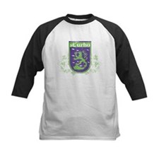St. Urho Coat of Arms Tee