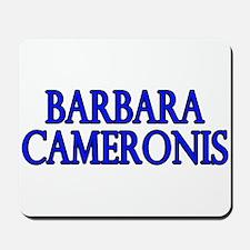 Barbarus Cameronis (Cameron C Mousepad