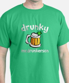 Drunky Beer T-Shirt