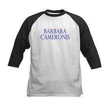 Barbara Cameronis (Cameron Cr Tee
