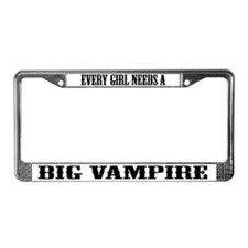 Eric northman License Plate Frame