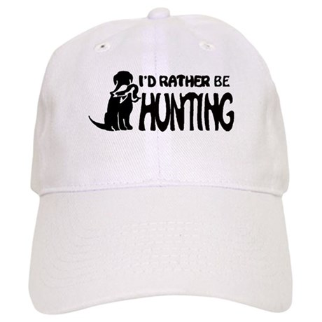 labrador hunting Cap