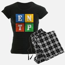 Myers-Briggs ENTP Pajamas