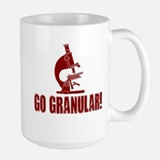 Go Granular! Mug
