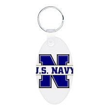 U S Navy Keychains