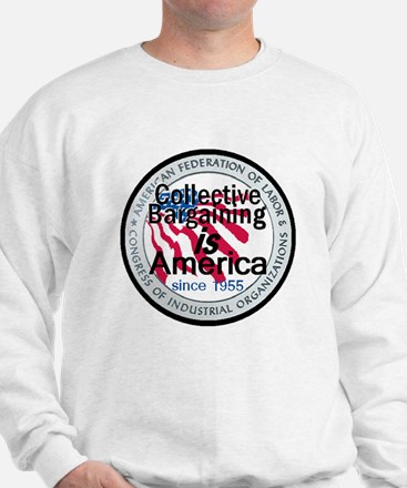 Collective Bargaining Sweater