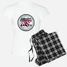 Collective Bargaining Pajamas