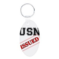USN Issued Keychains