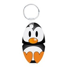 Cute Penguin Keychains