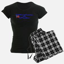 McCain & Palin - Change Pajamas