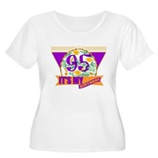 95th Birthday T-Shirt