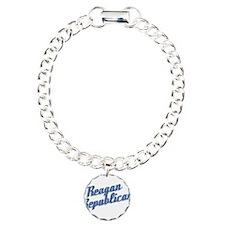 Reagan Republican (blue) Bracelet