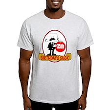 35th Birthday T-Shirt