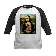 Mona & her Chihuahua (LH) Tee