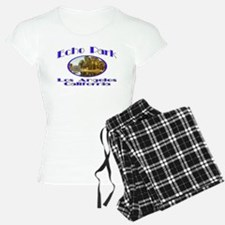Echo Park Pajamas