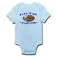 Echo Park Infant Bodysuit