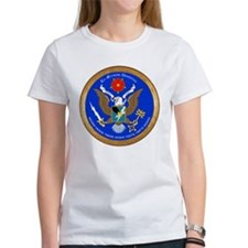 The Great Army SIGINT Seal Tee