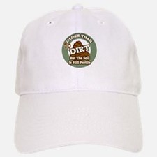 70th Birthday Baseball Baseball Cap