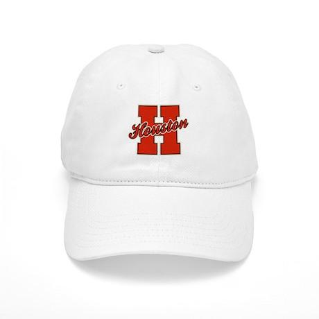Houston Letter Cap