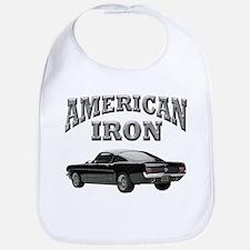 American Iron - Mustang Bib