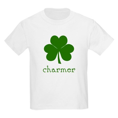 Charmer Kids Light T-Shirt