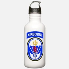 SOC South (2) Water Bottle