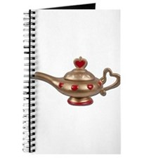 Genie Lamp Journal
