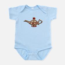 Genie Lamp Infant Bodysuit