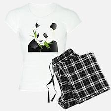 Panda Bear Pajamas