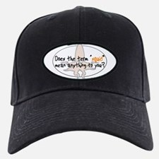 Term Squid Baseball Hat