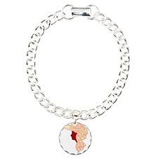 Lady Fire Bracelet