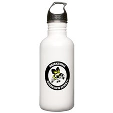 Brecksville-Broadview Heights Water Bottle