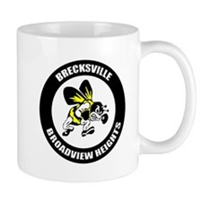 Brecksville-Broadview Heights Mug