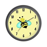 Baby bumble bee Basic Clocks