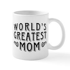 World's Greatest Mom Mug