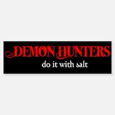 Demon Hunter Bumper Bumper Bumper Sticker